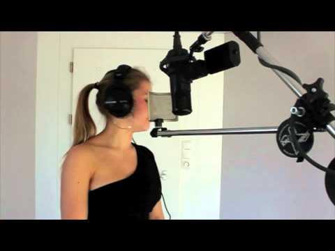 David Guetta - Titanium ft. Sia (Cheyenne Alice Cover)