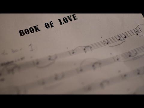 Gabriel, Peter - Book Of Love