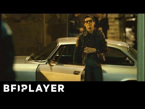 Mark Kermode reviews Pasolini for BFI Player+