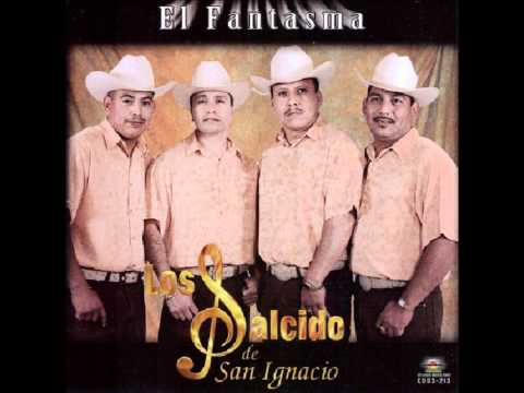 Los Tres Vagos - Los Salcido de San Ignacio