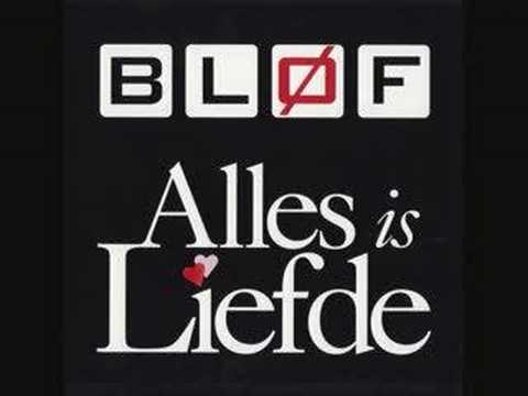 Blof - Alles is liefde Akoestisch