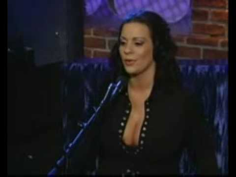 Linsey Dawn Mckenzie On Howard Stern