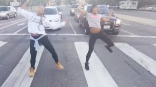 #wedgieinbootychallenge - Shmateo, Liddlenique, Best Dance Videos, Triller Mashup