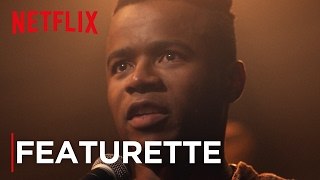 Dear White People | Reggie Featurette [HD] | Netflix