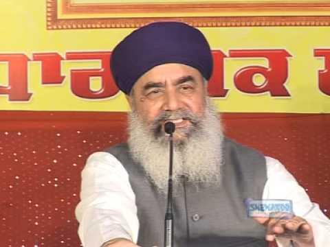 Hind Di Chadar Guru Teg Bahadur - Sant Baba Gurdial Singh Ji Tande Wale video