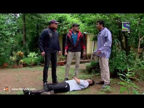 Cid - Bipasha Par Hamla - Episode 1126 - 12th September 2014 video