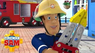 Fireman Sam US Official: Joe and Delilah | Pontypandy