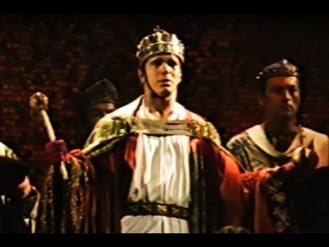 István, a király (1986)