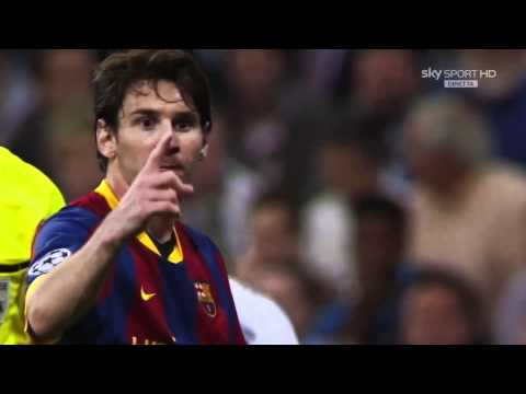Lionel Messi - Give Me Everything 2013/2014 |HD|