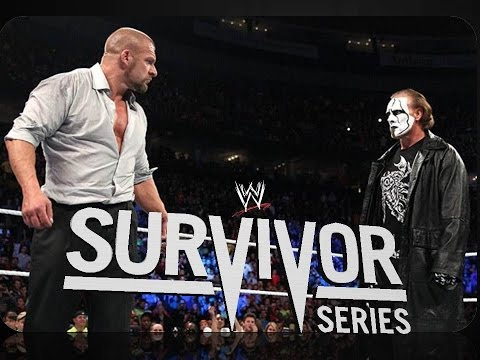 Dolph Ziggler Survivor Series 2014