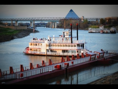 MEMPHIS RIVERBOAT DINNER CRUISE