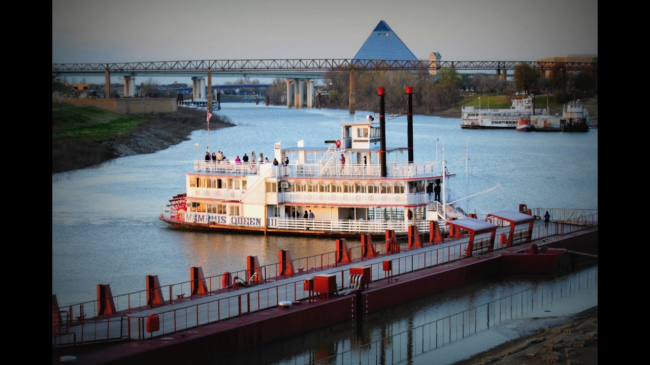 Memphis Tennessee Boat Tours