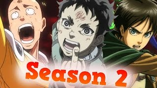 Why Your Favorite Anime Never Got a Season 2!