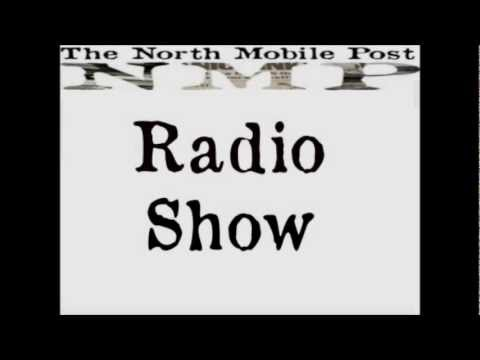 North Mobile Post Radio Show 8-30-2012