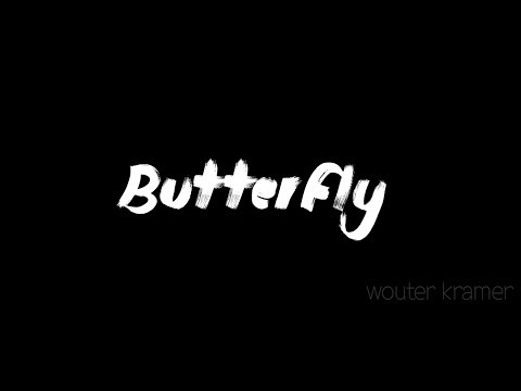 Butterfly - Christina Perri [Official Lyric Video]
