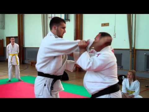 Judo - Sode Tsuri Komi Goshi Instruction by Bushido TWJC Image 1