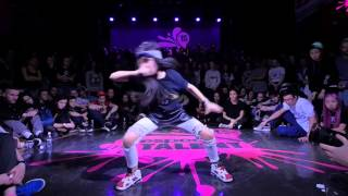 Диана Егорова  Lil Di на RESPECT MY TALENT 2015 ¦ Lil Di Highlights RMT 2015