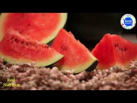 WATERMELON : वजन घटाये आसानी से & 23 Health Benefits | Weight loss with Watermelon Benefits