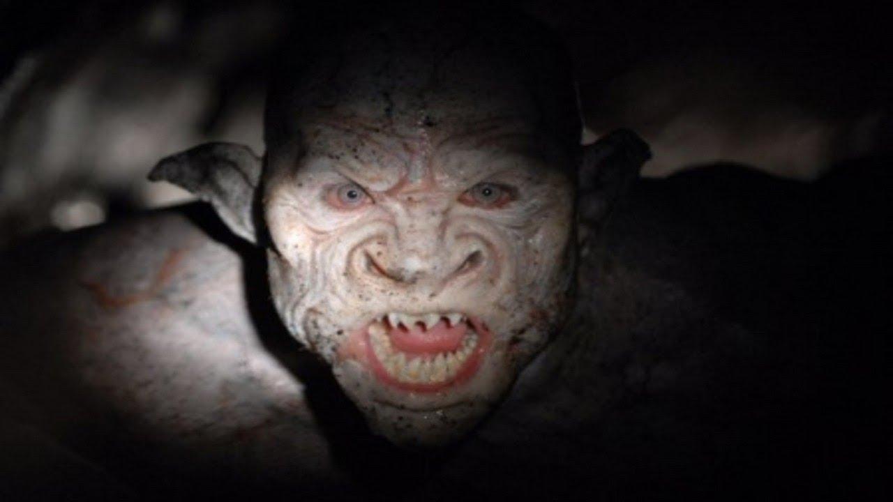 6 КЛАССНЫХ ФИЛЬМОВ УЖАСОВ ПРО ЖУТКИХ ТВАРЕЙ! Монстры в кино