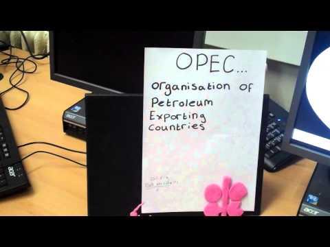 OPEC summary