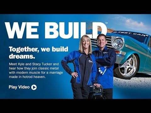 Miller Users Make Automotive Dreams Come True