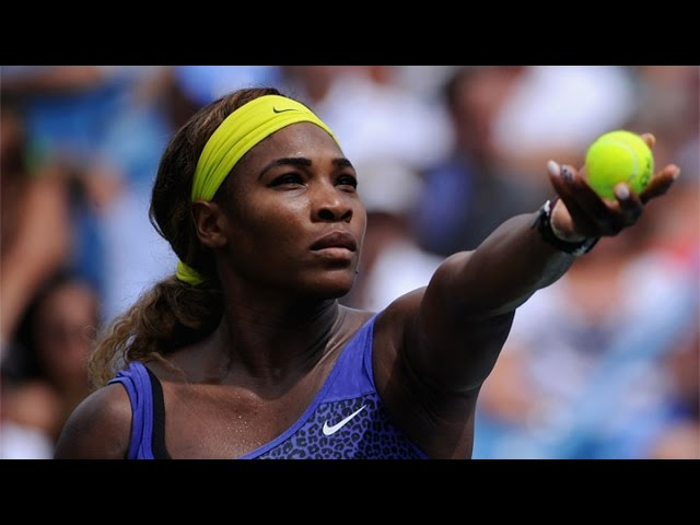 What Happens to Tennis When Serena Williams Retires?