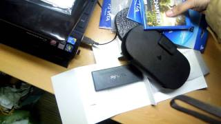 PS Vita Unboxing Latest