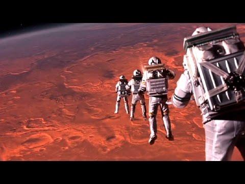 Top 10 Mars Movies