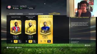 Fifa 15 find 88 FALCAO in a pack ?! WTF !!