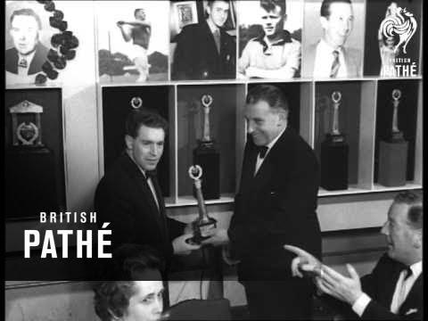 Ireland's Champion Sportsmen 1961 (1961)