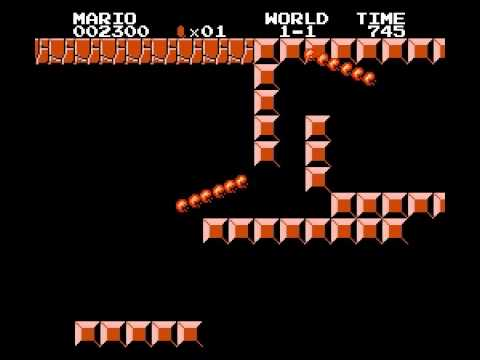 Super Mario Frustration (forever) - Vizzed.com Play - User video