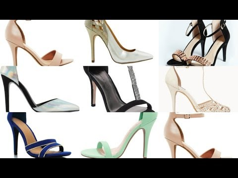 BEST PROM SHOES FOR UNDER $50