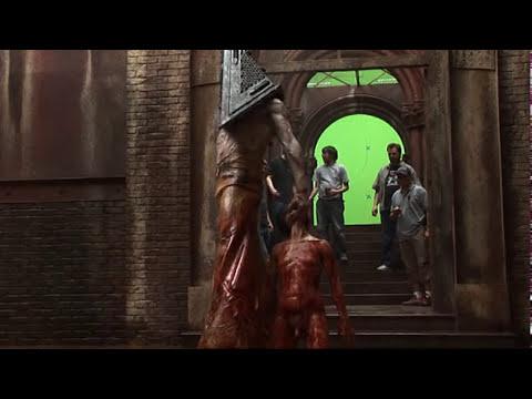 Создание фильма Silent Hill Часть 5 из 5