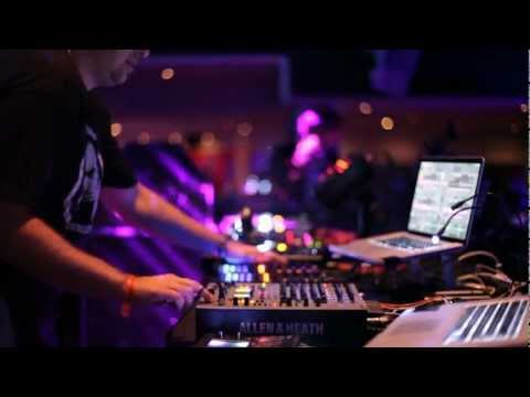 The Revolution Recruits 2012 at Space Ibiza (Carl Cox, Monika Kruse and a lot more)