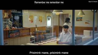 YANG YOSEOB  - Where I am Gone MV [HAN,ROM,LTU]