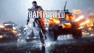 Battlefield 4 Game Intro Full HD 1080p