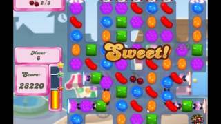 Candy Crush Saga Level 2580 - NO BOOSTERS