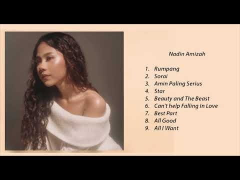 Download  Nadin Amizah Kumpulan Lagu Gratis, download lagu terbaru