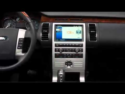 2009 Ford Flex Video