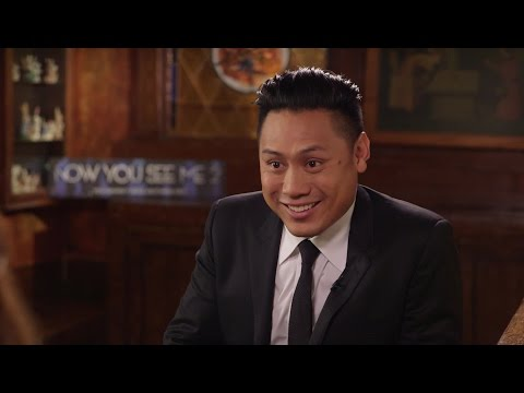 Interview With Now You See Me 2 Director Jon M. Chu