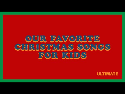 Christmas Party Songs For Children video