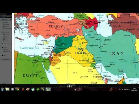 Guerra civil siria: Quién es quién//Las minorías//Cuestiones fundamentales