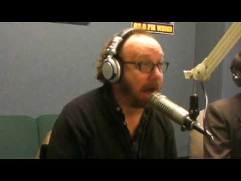 Paul Giamatti Exclusive VERY FUNNY clip!