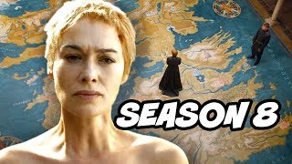 Game Of Thrones Season 8 Cersei Lannister Baby Explained
