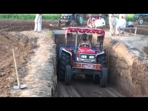 Jatt on Tractor (part3/5)