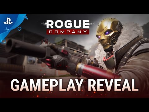Rogue Company - Gameplay Reveal   PS4