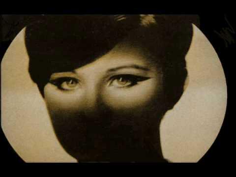 Barbra Streisand - A Taste of Honey
