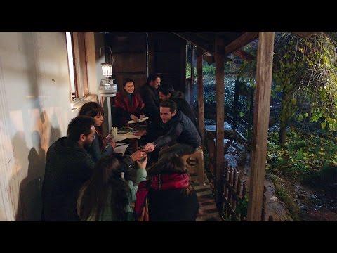 Babam ve Ailesi 12. Bölüm- Kemal'in en mutlu günü!