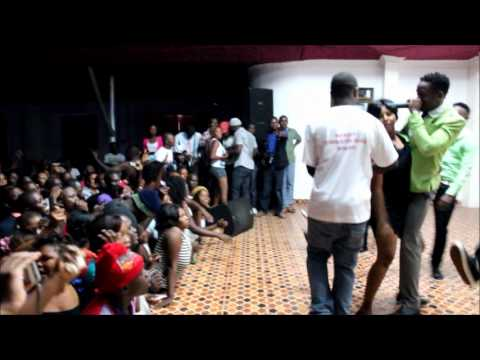 Diamond-mbagala Liveshow Masasi video