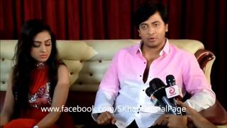 Shakib khan intervew movie dhoom ketu